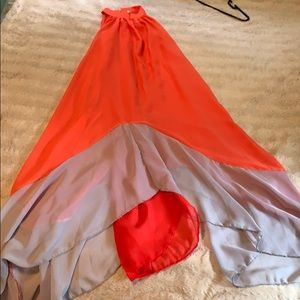 Dresses & Skirts - Brand new never worn maxi dress Size Small